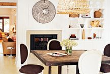 Dinning Room / by Yanet of 3 Sun Kissed Boys
