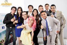 Jóvenes Emprendedores. / Jóvenes Emprendedores ofrece una atractiva alternativa de ingresos para aquellas personas de hasta 30 años que busquen construir un negocio solido.