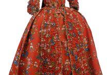 historické odevy