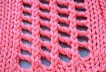 punti knit