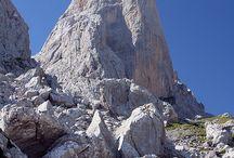 Montañas de España / Cimas