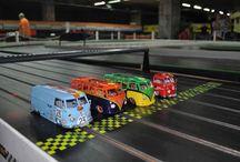 Classic Slot Cars