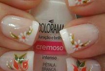 mis uñas preferidas