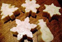 Homemade Christmas Gifts / by Angela Brown
