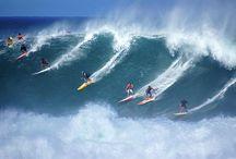 Hawaii / Hawaii, islands, photography, Polynesia / by Anje Walsh