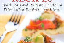Clean Eating / Paleo / Zone / by Jennifer Weir