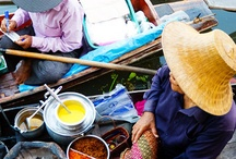 My hometown, Thailand / by Prim Phatthanaphong