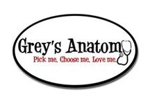 Grey's Anatomy / Pin your McDreamy Pins here!
