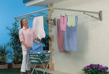 d.i.y. drying outdoor / wardrobe  dryer outdoor, drying lines