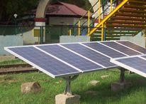 solar panels In Kerala