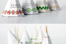 Inspiring packagings