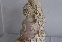 CAKE PAVONE