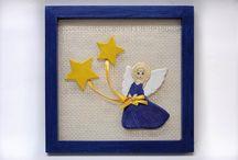 Obrazki ceramiczne / Obrazki ceramiczne są idealnymi elementami dekoracyjnymi np w pokoju dziecięcym. Wszystkich zainteresowanych takimi wyrobami zapraszamy na stronę internetową www.artami.pl.