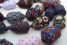 tie beads