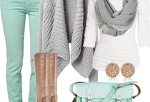 Outfits / Ropa casual