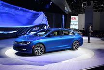 2015 Chrysler 200 Review, Specification, with Images
