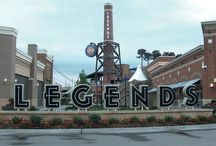 Legends Outlets / Explore and discover all the fun things to do while in Legends Outlets in Kansas City, KS / by Woody's Automotive Group