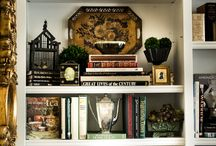Bookcases and beyond!