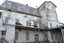 Old Towns That I Love.. / Loveland, CO Arvada, CO  / by Kerri Sewolt Ertman