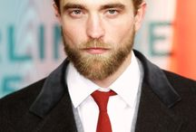 Celebrity Men With Beards / Hot men with beards you can thank us later.  / by GLAMOUR Magazine UK