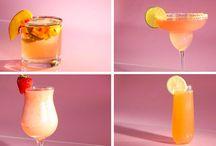 Marion's Cocktails