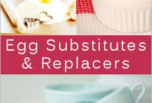 Recipes: Everyday Uses