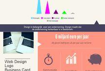 Infographics / Hier valt veel te leren