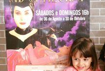 A Bela Adormecida no Teatro Fernando Torres
