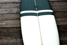 Surf planche