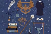 Ravenclaw ♡ Harry Potter