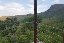 Wolwekrans Eco Lodge / 360 Degree  Self catering lodge in Schoemanskloof, Mpumalanga. #travel #nature #southafrica #schoemanskloof