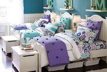 Nicole bedroom