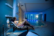 SPA Welleness Center / A luxury experience