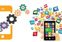 Bag millions of users in a short time by Developing Mobile App