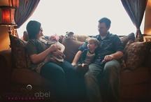 Lifestyle Newborn Photography- Amanda Abel Photography