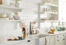 Home Inspiration - Kitchen / Kitchen