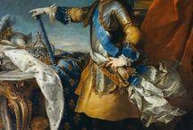 Louis XV / 1710-1774