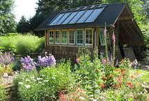 Garden Inspiration / Inspiring things I find that make me want to get out and play in the dirt. / by Susy Morris