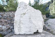 museum marble Dionysus of Hellas