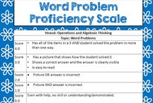 EDUCATION: Proficiency Scales