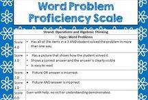 EDUCATION: Proficiency Scales