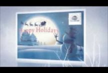 Holiday Wishes / Happy Holidays from our HVACStores Family.