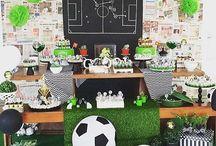 Fotbalova party