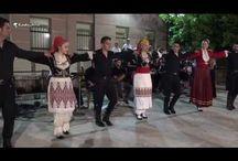 Crete_Dance_Music / Χοροί Κρήτης_Cretan dance