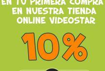 Rebajas Gorjuss / Todas las rebajas de nuestra tienda Online Video Star - Gorjuss