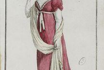 Fashion 1795-1820