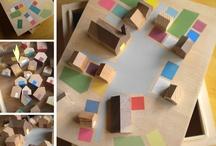 architektura w zabawkach