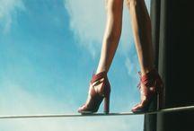 Hermès Women's Shoes / by Hermès