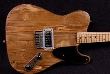 gitaar pron