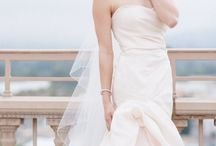 Latest Wedding Dresses / A great selection of latest wedding dresses from top designers!